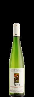 Gewürztraminer Affenberg 2011, kleine Flasche 0,375l, Weingut Fritz-Schmitt
