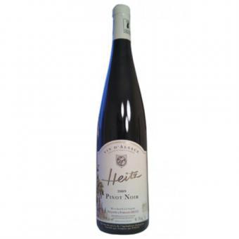 Pinot Noir Hahnenberg 2011, Weingut Philippe Heitz