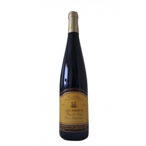 Pinot Noir 2011, Winzerei Andre Thomas
